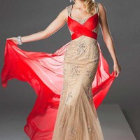 Landa US819 at Prom Dress Shop