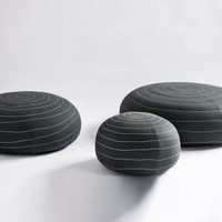 Tacchini Spin | Mrten Claesson, Eero Koivisto, Ola Rune | stools at Stylepark