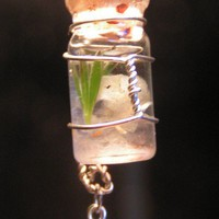 Magic Vial Air Fairy by Izile on Etsy