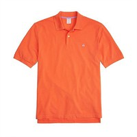 Brooks Brothers Original Fit Performance Pique Polo at Von Maur