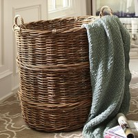 Chelsea Giant Oval Basket