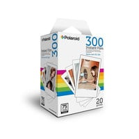 Polaroid PIF 300 Instant Film for PIC 300 Series Cameras - 2-Pack