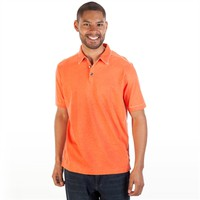 Tommy Bahama Island Modern Fit New Fray Day Polo at Von Maur