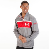 Under Armour® AllSeasonGear® Hustleaftait Basketball Jacket at Von Maur