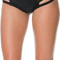 MANDALYNN BRITT SIGNATURE THREE STRAP BOTTOM