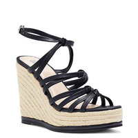 Strappy Espadrille Wedge - Victoria's Secret