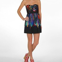 Roxy Live Nomadic Tube Top Dress