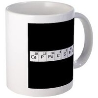 Periodic table (cappuccino) Mugs> Periodic Table (cappuccino) > Another Round of Beer Designs