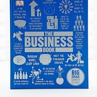 The Business Book - Urban Outfitters