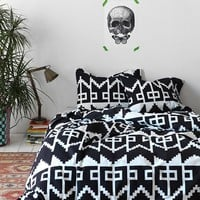 Magical Thinking Southwest Geo Duvet Cover - Urban Outfitters
