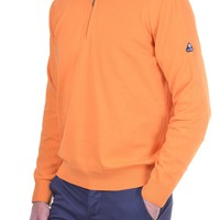 Men's Knitwear - Orange