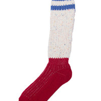 America Knee High Socks