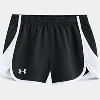 Girls' UA Escape 3 Shorts