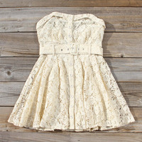 Gypset Lace Dress