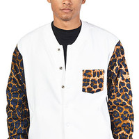 The Wildcat Jacket