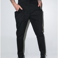 Engineer pant black