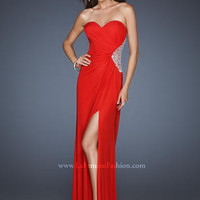 La Femme 18771 La Femme Prom Prom Dresses, Evening Dresses and Cocktail Dresses | McHenry | Crystal Lake IL