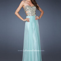 La Femme 18602 La Femme Prom Prom Dresses, Evening Dresses and Cocktail Dresses | McHenry | Crystal Lake IL