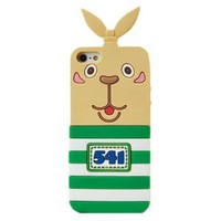 Japan Cartoon Usavich Phone Shell Case for Iphone4/4s