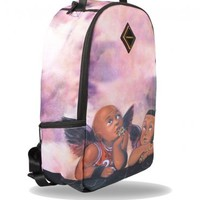 Sprayground Baby J Backpack