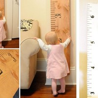 Child Growth Chart DIY Kits – Restocked!