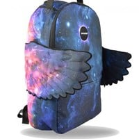 Sprayground Son of Odin 'Galaxy Wings' Backpack