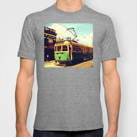 Tramsport T-shirt by Limmyth