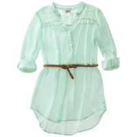 Mossimo Supply Co. Junior's Belted Tunic - Assorted Colors