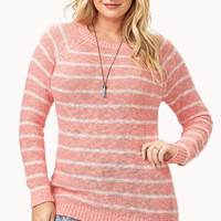 Seaside Longline Sweater