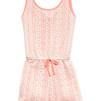 Retro Romper (Kids)