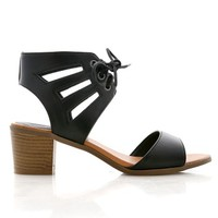 Core Elevation Sandals | Cute Shoes at Pink Ice