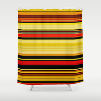 Parched. Shower Curtain by John Medbury (LAZY J Studios)