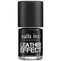 nails inc. Leather Polish (0