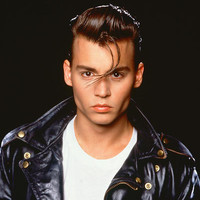 JOHNNY DEPP COLOR 24X36 POSTER PRINT CRY BABY