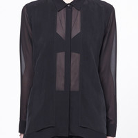 Totokaelo - Avelon Glimpsed Shirt - $295.00