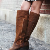 Free People Reckon Tall Boot