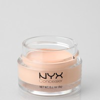 NYX Full Coverage Concealer Jar-