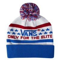 Vans Elite Beanie - Men's at CCS