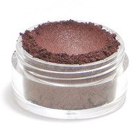ROSEBERRY - rich frosted burgundy red - Mineral Eyeshadow 5g Mini (Vegan) Mineral Makeup Eye Color Pigment