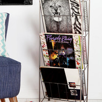 Metal Magazine Rack - Urban Outfitters