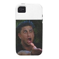 Y U NO iPhone 4 Case
