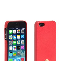 Tory Burch 'Robinson' iPhone 5 Case