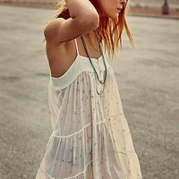 Free People Winona Slip