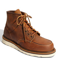 Red Wing 'Classic Moc' Boot | Nordstrom