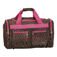 Rockland Luggage, 19-in. Duffel Bag
