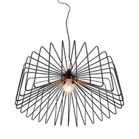 Pepper Wire Pendant Lamp