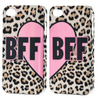 Set van 2 iPhone 4/4s-cases – van H&M