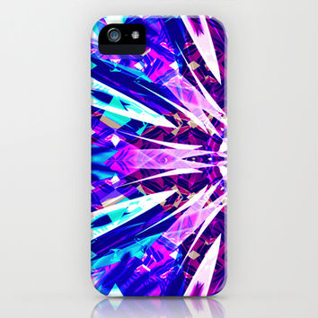 SACCA iPhone & iPod Case by Chrisb Marquez