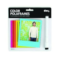 Magnetic Color Polaframes Frames