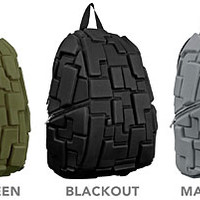 Madpax Blok Backpacks